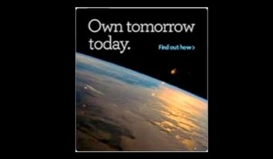 "Image: Can you really ""own tomorrow"""