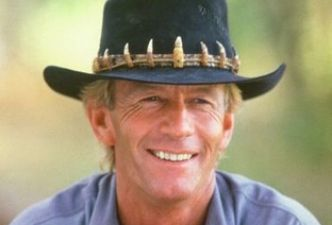 Read Paul Hogan and Me