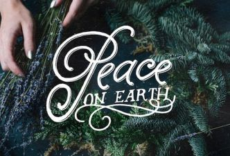 Read Where's the peace this Christmas?
