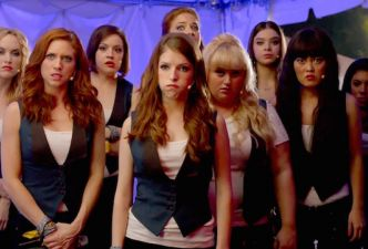 Read Pitch Perfect 2: Review