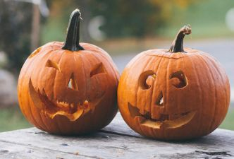 Read Four reasons why Christians are like pumpkins
