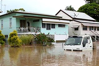 Read The Queensland Floods