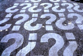 Read Three big questions about Christianity: Part 2