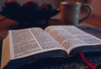 Read Three reasons you should read the Psalms