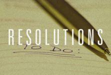 Read New Year's Resolutions