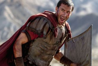 Read Should you watch 'Risen' at youth group?