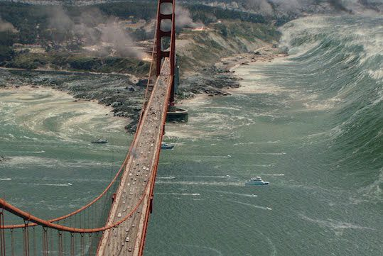 Image: San Andreas: Movie Review
