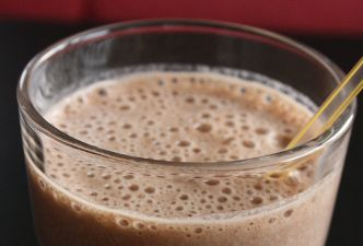 Read Why is being a Christian like chocolate milk?