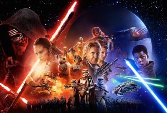 Read The Force Awakens: Movie Review