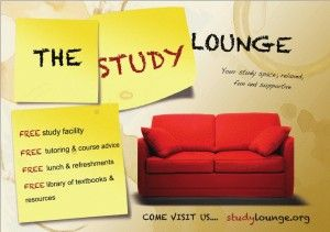 Read Running a Year 12 study lounge