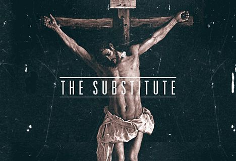 Image: The substitute