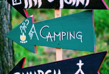 Five lessons I learned working at Christian camp