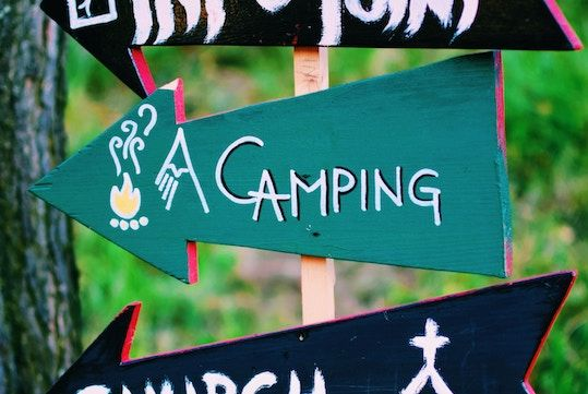 Image: Five lessons I learned working at Christian camp
