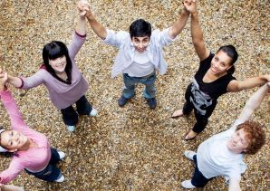 Read The 4 'S' words for successful small groups