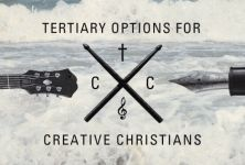 Read Tertiary options for creative Christians