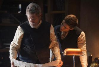 Read The Giver: Movie Review