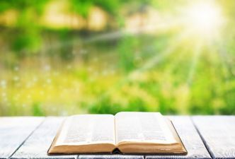 Read Spending time with God