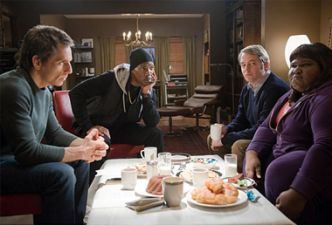Read Tower Heist: Movie Review