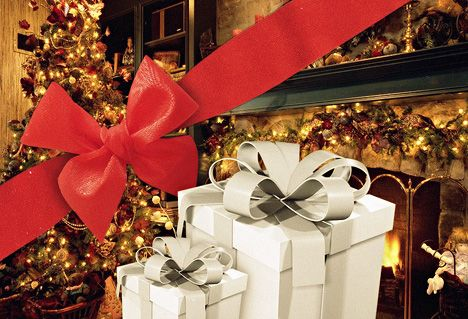 Christmas gift ideas for youth groups