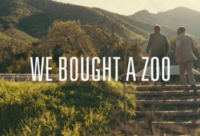 Image: We Bought a Zoo: Movie Review