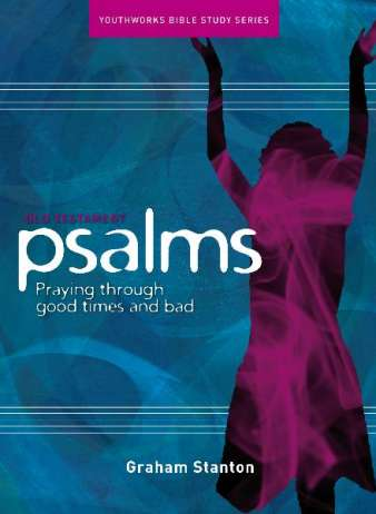 Psalms Youth Bible Study