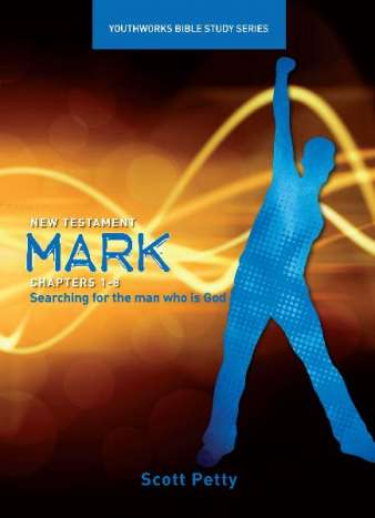 Mark Youth Bible Study