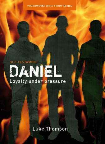 Daniel Youth Bible Study