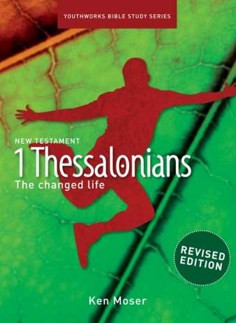 1 Thessalonians Youth Bible Study