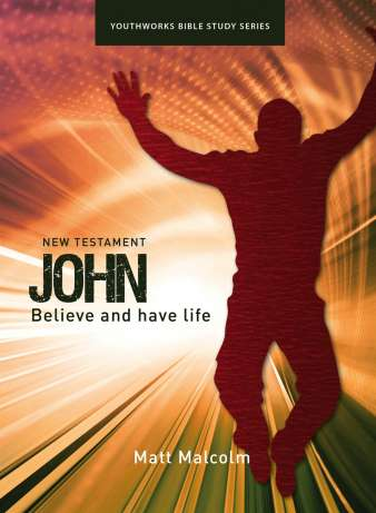 John Youth Bible Study