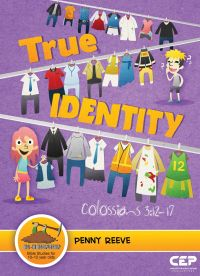 Dig In Discipleship - True Identity image