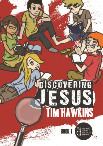 GYD Book 1: Discovering Jesus