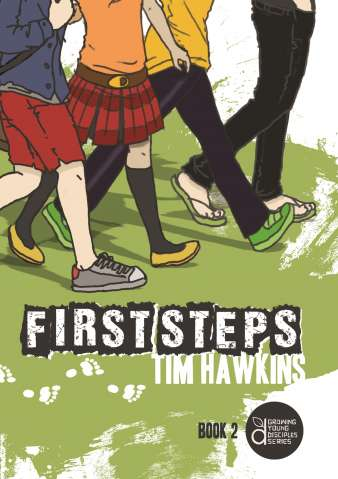 GYD Book 2: First Steps