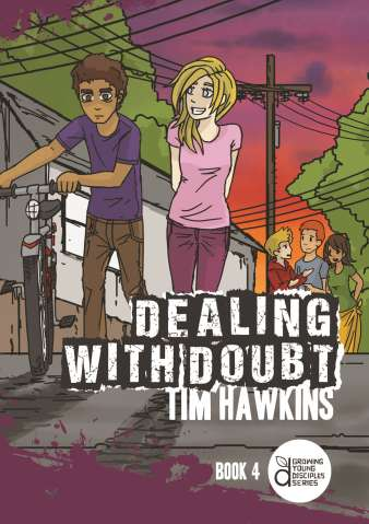 GYD Book 4: Dealing with Doubt
