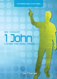 1 John Youth Bible Study image