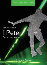 1 Peter Youth Bible Study image