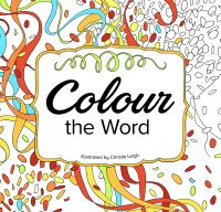 Colour the Word image