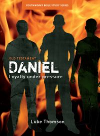 Daniel Youth Bible Study image