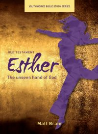 Esther Youth Bible Study image