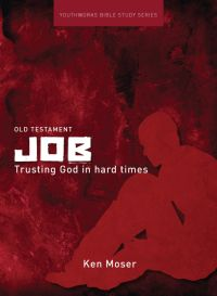Job Youth Bible Study image