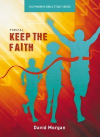 Keep the Faith Bible Study image