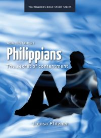 Philippians Youth Bible Study image