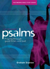 Psalms Youth Bible Study image