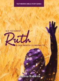 Ruth Youth Bible Study image