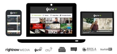 Fervr Plus IPad Laptop Phone
